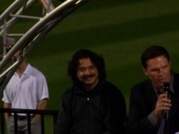 Jacksonville Jaguars owner Shahid Khan